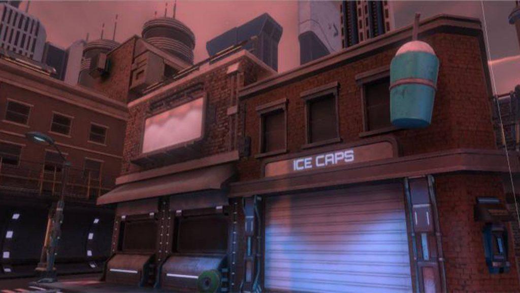 Oculus Quest 游戏《Monolith VR》整体式插图