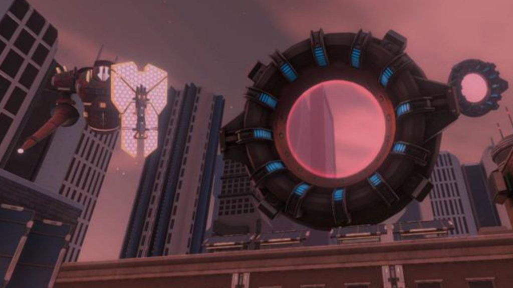 Oculus Quest 游戏《Monolith VR》整体式插图(1)