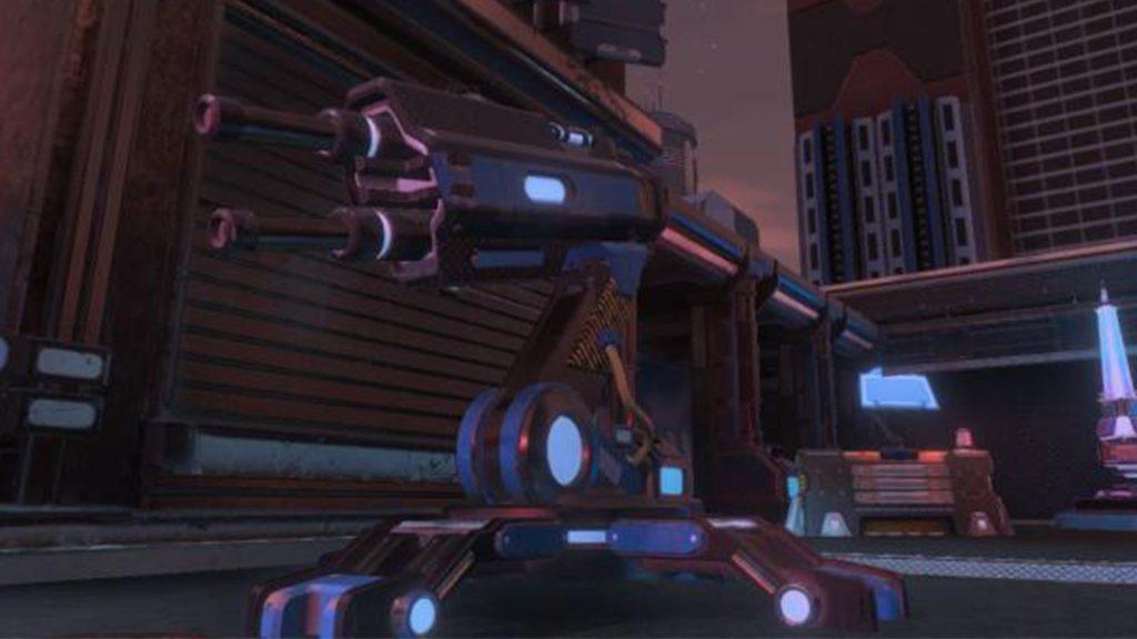Oculus Quest 游戏《Monolith VR》整体式插图(2)