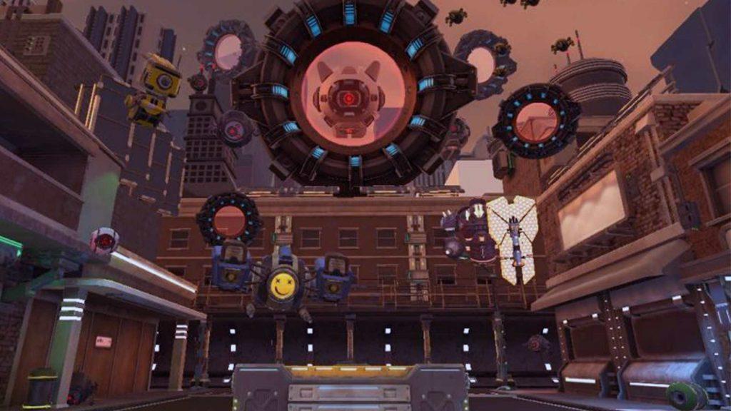 Oculus Quest 游戏《Monolith VR》整体式插图(3)