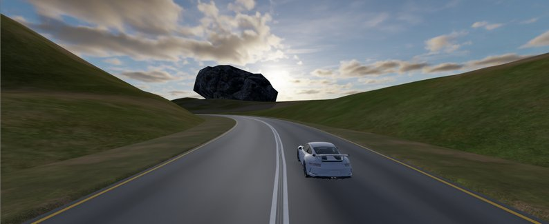 Oculus Quest 游戏《Just Drive VR》模拟驾驶插图(1)