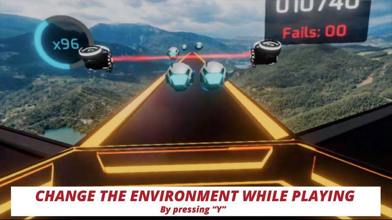 Oculus Quest 游戏《ViFit VR》准备运动插图(2)