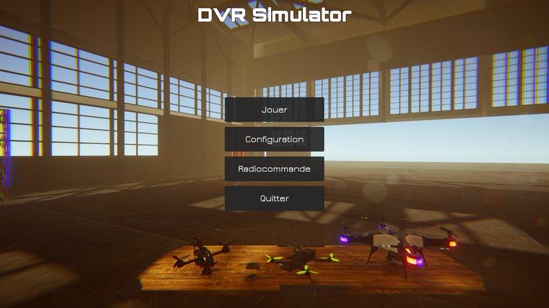 Oculus Quest 游戏《DVR Simulator》无人机模拟插图(2)