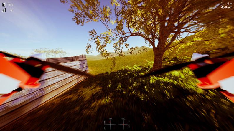 Oculus Quest 游戏《DVR Simulator》无人机模拟插图(4)