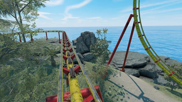 Oculus Quest 游戏《Epic Roller Coasters DLC全解锁版》史诗过山车插图(1)
