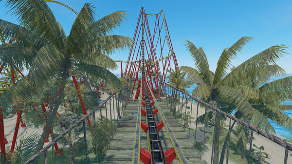 Oculus Quest 游戏《Epic Roller Coasters DLC全解锁版》史诗过山车插图(3)
