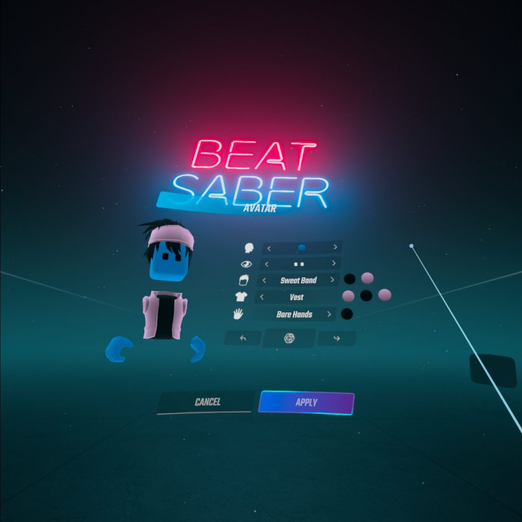 Oculus Quest 游戏《Beat Saber》光剑节奏 解锁DLC版插图(2)