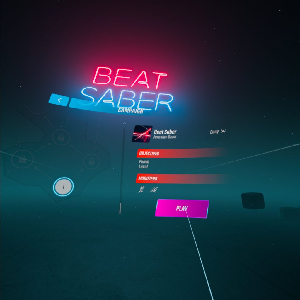 Oculus Quest 游戏《Beat Saber》光剑节奏 解锁DLC版插图(3)