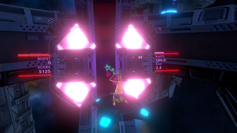 Oculus Quest 游戏《Song Beater》节奏打手插图(3)