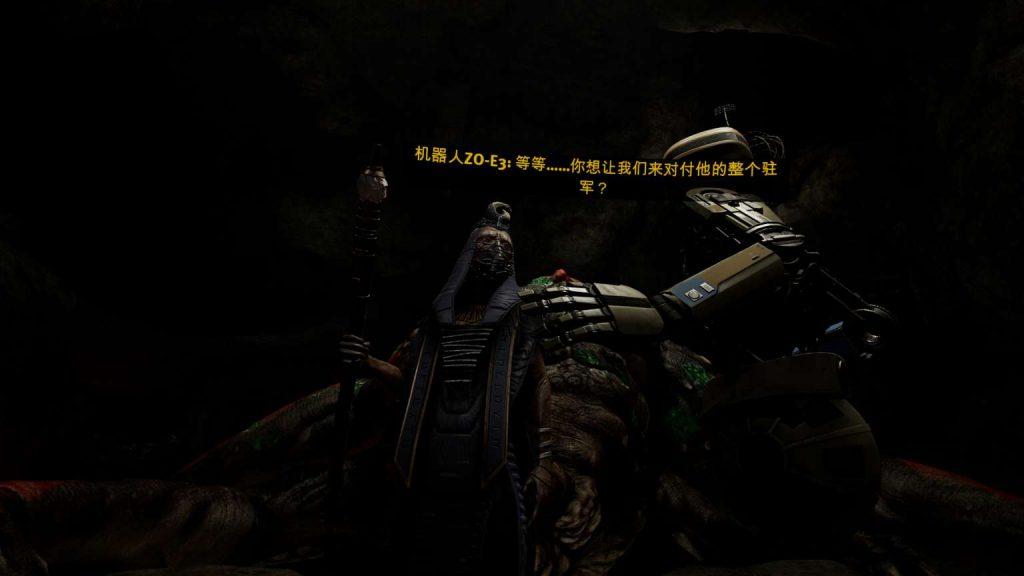 Oculus Quest 游戏《Vader Immortal: Episode III 汉化中文版》星球大战3 终局之战插图(2)