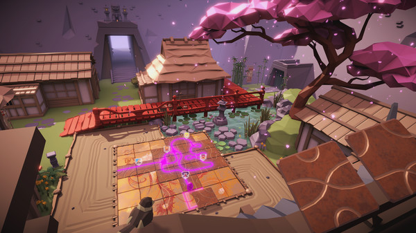 Oculus Quest 游戏《Tsuro The Game of The Path》造路游戏VR插图(1)