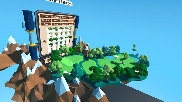 Oculus Quest游戏《Cloudlands 2》云大陆~迷你高尔夫插图(1)