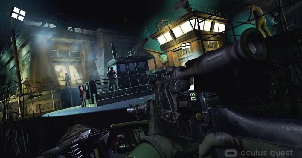 Oculus Quest 游戏《Phantom: Covert Ops》幻影行动插图(1)