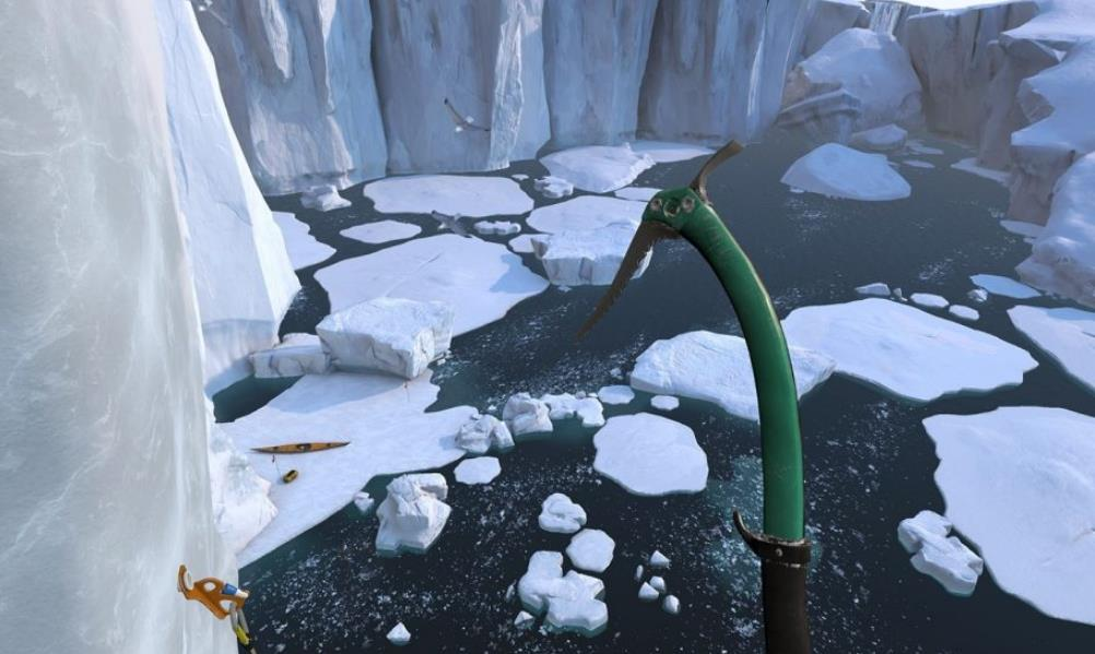 Oculus Quest版National Geographic Explore VR国家地理