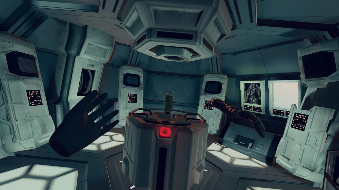 Oculus Quest版《Doctor Who the Edge of Time》时间边缘的神秘博士