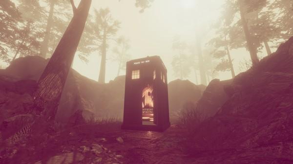 Oculus Quest 游戏《Doctor Who the Edge of Time》时间边缘的神秘博士插图(3)