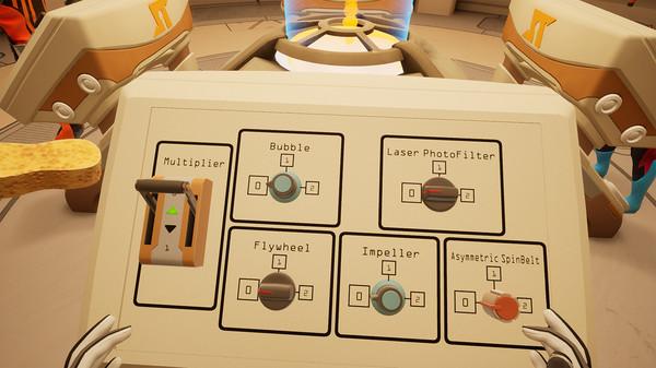 Oculus Quest 游戏《Spaceteam VR》太空冒险插图(3)