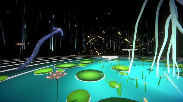 Oculus Quest 游戏《Fujii》花园插图(1)