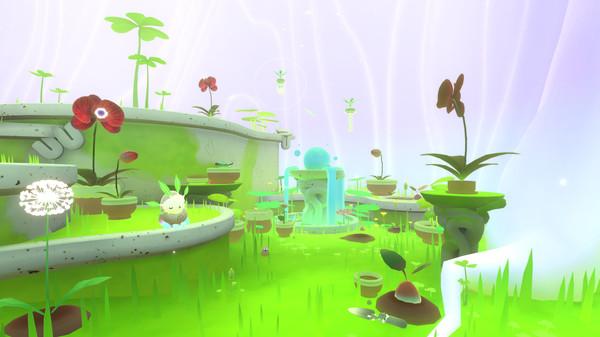 Oculus Quest 游戏《Fujii》花园插图(3)