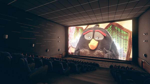 Oculus Go/Quest 在线影视应用《CineVR》多人在线影院插图(2)