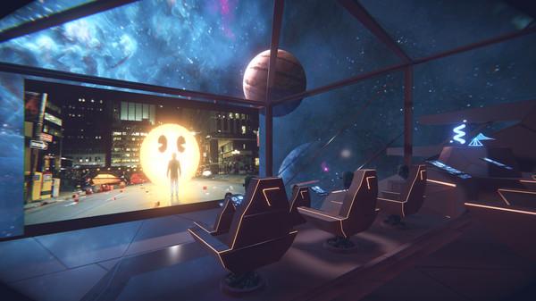 Oculus Go/Quest 在线影视应用《CineVR》多人在线影院插图(3)