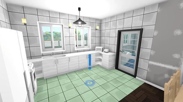 Oculus Quest 游戏《House Flipper VR》房产达人插图(4)