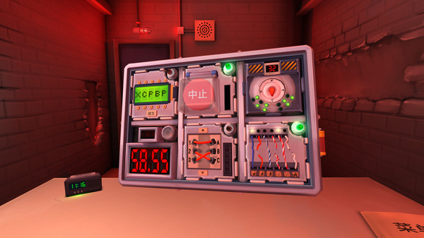 Oculus Quest 游戏《Keep Talking and Nobody Explodes》保持通话插图(2)