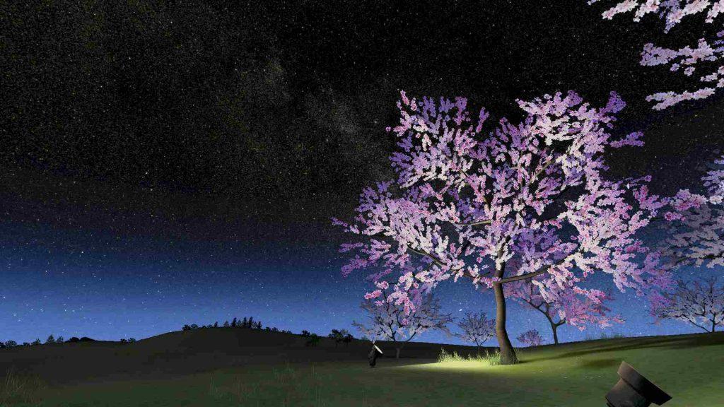 Oculus Quest 游戏《Homestar VR: Special Edition》星空2特别版插图(1)