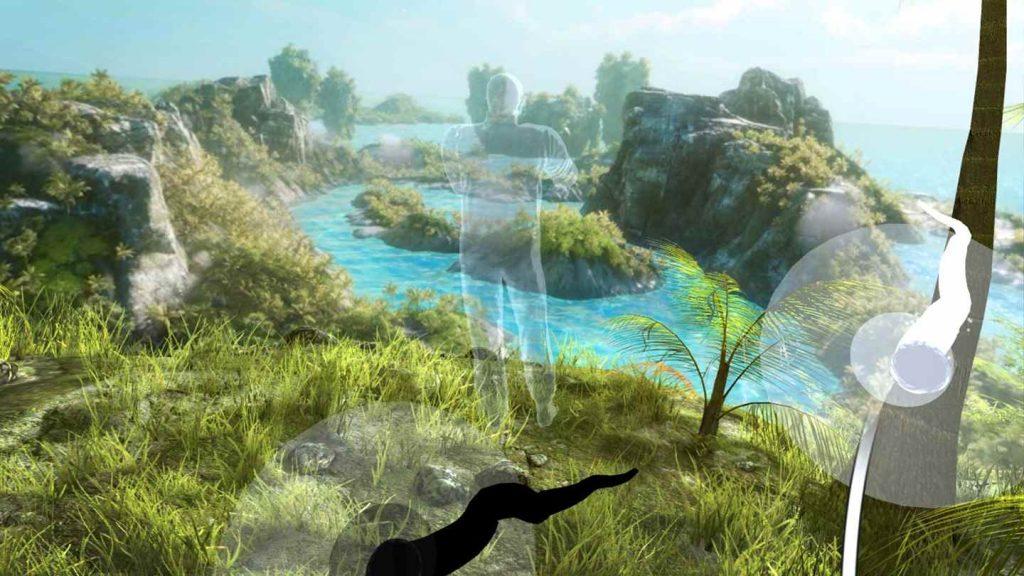 Oculus Quest 游戏《Guided Tai Chi》太极冥想插图(1)