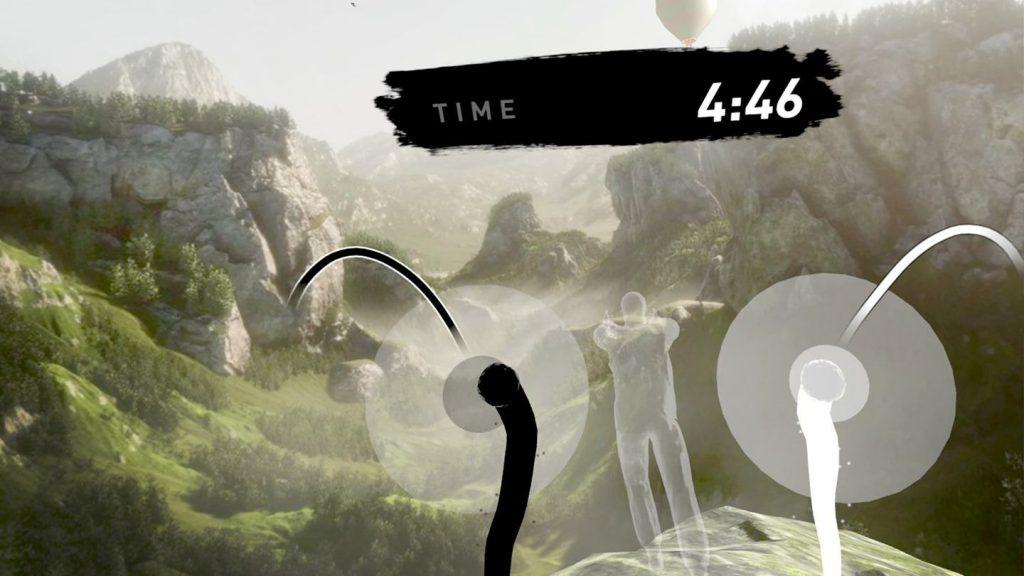 Oculus Quest 游戏《Guided Tai Chi》太极冥想插图(2)