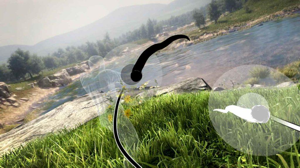 Oculus Quest 游戏《Guided Tai Chi》太极冥想插图(3)
