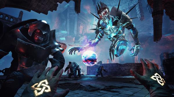 Oculus Quest 游戏《The Wizards》无界术士插图(3)