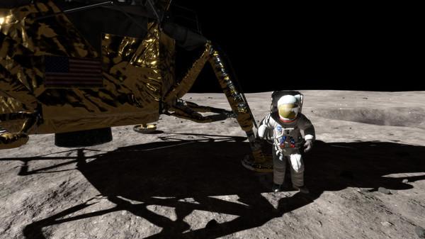 Oculus Quest 游戏《Apollo 11》阿波罗号插图(2)