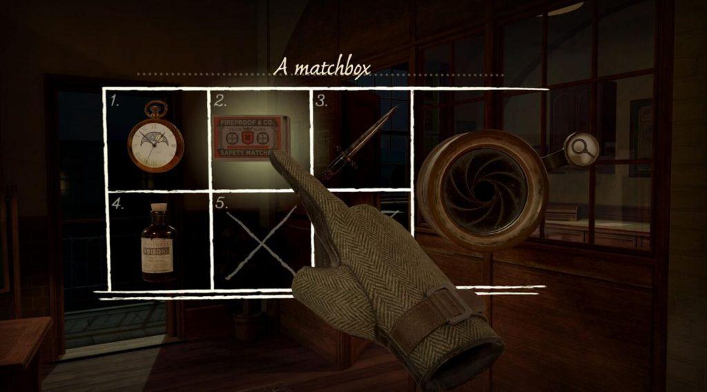 Oculus Quest版《The Room VR: A Dark Matter》拜占庭式VR解谜游戏