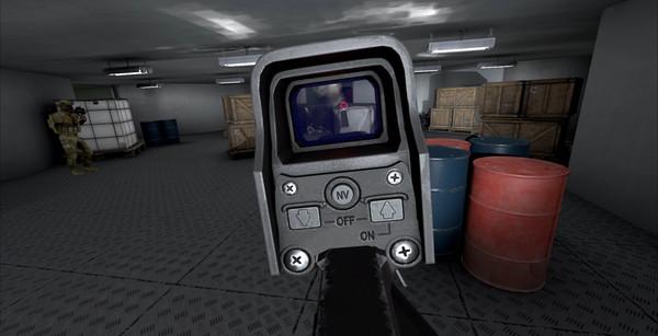 Oculus Quest 游戏《Onward》前进插图(3)