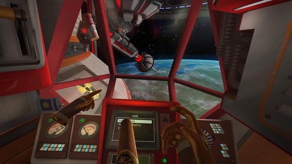 Oculus Quest 游戏《I Expect You To Die》我希望你吊插图(1)