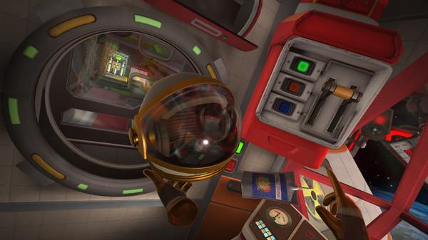 Oculus Quest 游戏《I Expect You To Die》我希望你吊插图(3)
