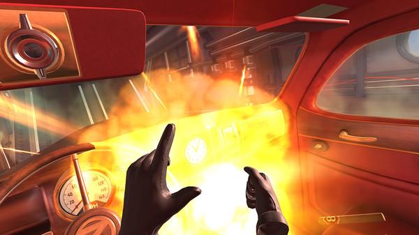 Oculus Quest 游戏《I Expect You To Die》我希望你吊插图(4)