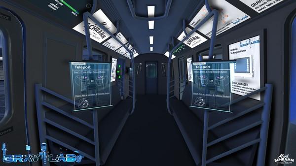 Oculus Quest 游戏《Gravity Lab》重力实验插图(2)