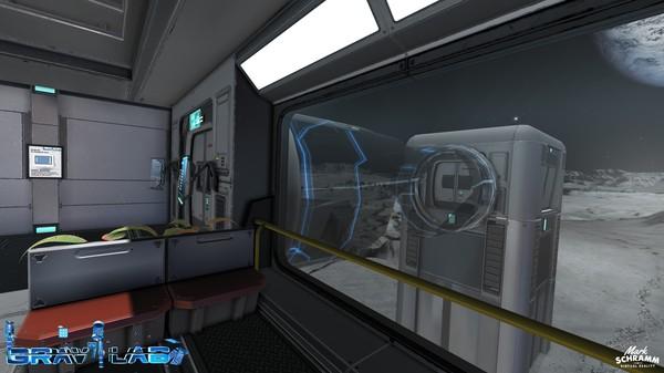 Oculus Quest 游戏《Gravity Lab》重力实验插图(3)