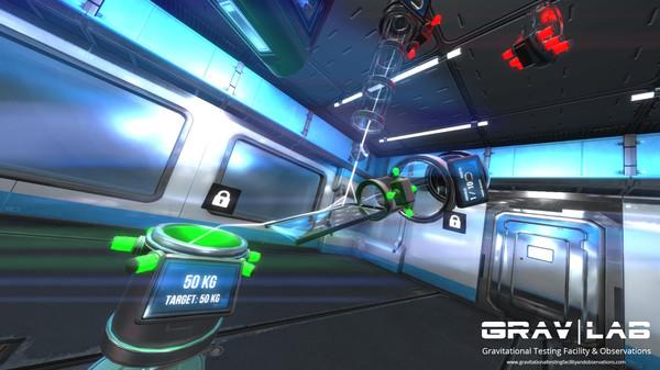 Oculus Quest 游戏《Gravity Lab》重力实验插图(4)
