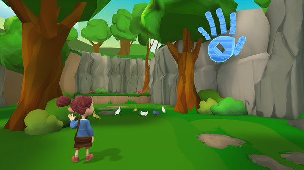 Oculus Go 游戏《Along Together》永远在一起插图