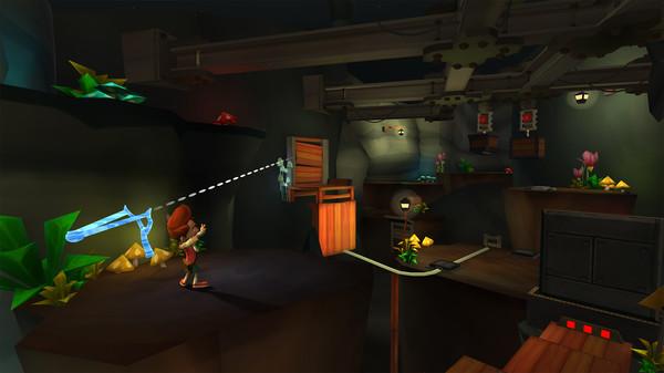 Oculus Go 游戏《Along Together》永远在一起插图(2)