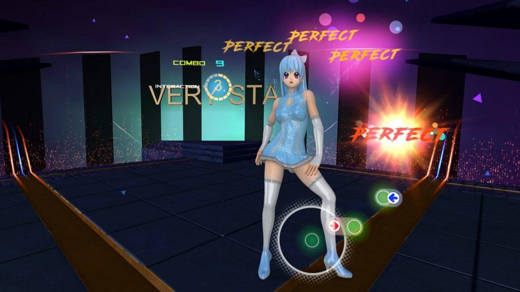 Oculus Go 游戏《VeryStar Robot》非常明星插图(4)