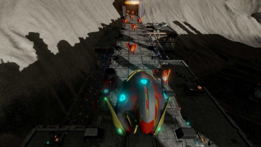 Oculus Go 游戏《Defense Grid 2》防御阵型插图