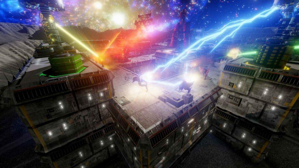 Oculus Go 游戏《Defense Grid 2》防御阵型插图(2)