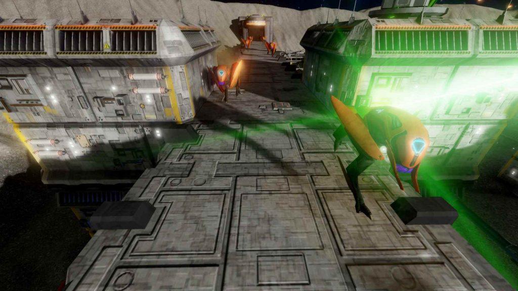 Oculus Go 游戏《Defense Grid 2》防御阵型插图(4)