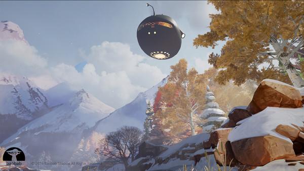 Oculus Go VR动漫《INVASION!》入侵!插图(1)