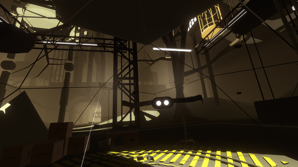 Oculus Quest 游戏《Virtual Virtual Reality》虚拟现实插图(1)