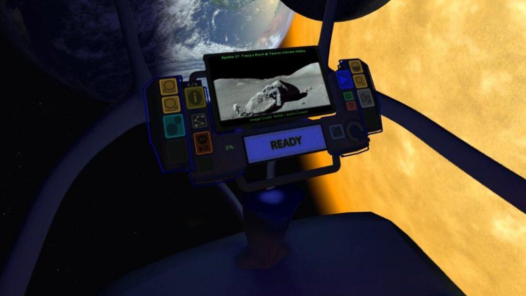 Oculus Quest游戏《Titans of Space PLUS》泰坦宇宙之旅插图(1)